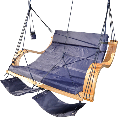 Swings And Chairs